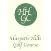 Harpeth Hills Golf Course - Public Logo